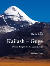 Kailash – Guge (English edition)